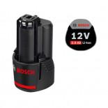 Batería Bosch GBA 12V 2Ah Professional