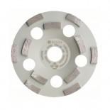 Muela de vaso de diamante Bosch para hormigón Prof. - Ø125mm