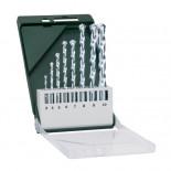 Juego 8 brocas para piedra Bosch Professional ISO 5468 - 3/4/5/6/7/8/9/10mm