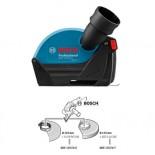 Caperuza protectora con aspiración Bosch GDE 125 EA-T Professional