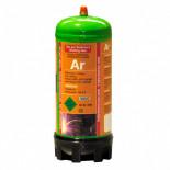 Botella de gas Solter Argón 100%
