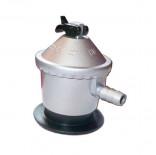 Regulador gas doméstico para butano 30g