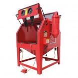 Cabina chorreadora de arena MetalWorks CAT1200 de 1200 litros