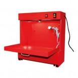 Cabina limpiadora MetalWorks CAT140 de 14 litros