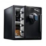 Caja fuerte alta seguridad grande con comb. electrónica Masterlock LFW123FTC