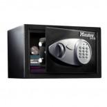 Caja fuerte mediana con combinación electrónica Masterlock X055ML