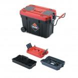 Caja herramientas de Plástico para Albañil Rubi