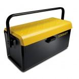 Caja de herramientas metálica gran espacio Stanley - 48cm