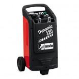 Cargador arrancador baterías Telwin Dynamic 320 Start