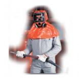 Casco de protección para arenador M0-1