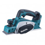 Cepillo Makita DKP180Z 82mm 18V Litio-ion