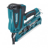 Clavadora de gas Makita GN900SE 90mm 7,2V Litio-ion