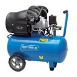 Compresor de aire Imcoinsa ADVANCE 3/50-M de 50 litros