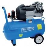 Compresor de aire Imcoinsa BRICO 3/25-M de 25 litros