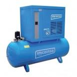 Compresor insonorizado sobre depósito Imcoinsa SILENCE Compact 5,5/270-T de 270 Litros