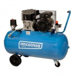 Compresor de aire de correa Imcoinsa IMCO 3/100-M de 100 Litros