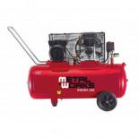 Compresor de aire MetalWorks Orion 100 de 100 litros