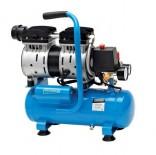 Compresor de aire insonorizado Imcoinsa SILENCE - 6 litros