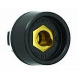 Conectores DINSE fijos Solter HEMBRA de 10/25mm (2 unidades)