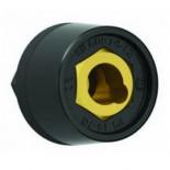 Conectores DINSE fijos Solter HEMBRA de 35/50mm (2 unidades)