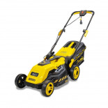 Garland GRASS 300E V20 - Cortacésped eléctrico de 1600W