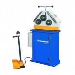 Curvadora para perfiles Metallkraft PRM 31 F motorizada - Trifásica