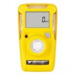Detector portátil monogas desechable sin mantenimiento BW CLIP Real Time - Oxígeno (O2)