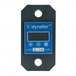 Dinamómetro electrónico Tractel DYNAFOR LLZ2 3,2T