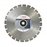 Disco de diamante Best for Abrasive Bosch para sierras mesa - 350mm