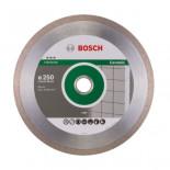 Disco de diamante Best for Ceramic Bosch para cortadores azulejos - 180mm