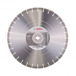 Disco de diamante Best for Concrete Bosch para sierras mesa - 350mm