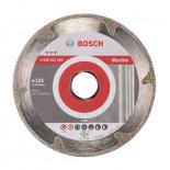 Disco de diamante Best for Marble Bosch para amoladoras - 115mm