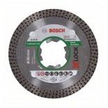 Disco de diamante cerámica dura Bosch X-LOCK - 85mm