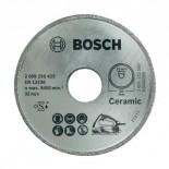 Disco diamante Bosch para sierra PSK 16 Multi (Cortar cerámica)