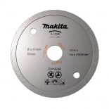 Disco de diamante Makita de 85x15mm