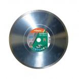 Disco diamante continuo Norton Extreme Ceramic - 250mm