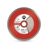 Disco Diamante Rubi Gres Porcelánico Contínuo CPR 115 SUPERPRO