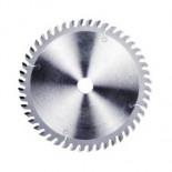 Disco de corte de madera para sierra circular de 18 dientes - 230mm