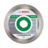 Disco de diamante Standard for Ceramic Bosch - 125mm
