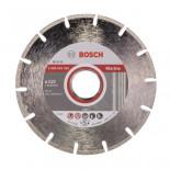 Disco de diamante Standard for Marble Bosch para amoladoras de 115mm
