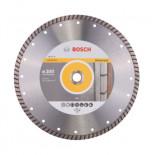 Disco de diamante Standard for Universal Turbo Bosch para sierras mesa de 300mm