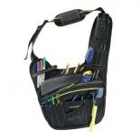 Bandolera diagonal porta herramientas Dunlop