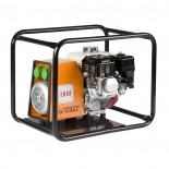 Convertidor vibrador alta frecuencia a gasolina Enar AFGH 2000 - Motor Honda GX160