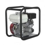 Vibrador de hormigón a gasolina Enar VGR6-H - Motor Robin EX17-DU