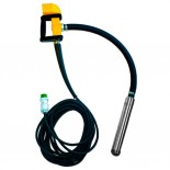 Aguja vibrante alta frecuencia con motor interno Enar PISTOLA MP 5 AFP de Ø50mm