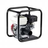 Vibrador de hormigón a gasolina Enar VGR6-D - Motor Robin EX17-DU