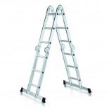 Escalera de aluminio articulada Zarges Z200 - 3,50 metros