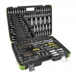 Estuche de herramientas profesional JBM - 216 piezas