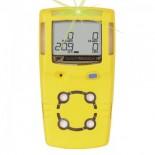 Detector portátil multigás Gas Alert Micro Clip XL WMC2XL - LIE/O2/CO/H2S