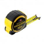 Flexómetro FatMax Pro Next Generation tape Stanley de 10 metros